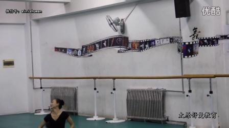 太原哪家高考舞蹈学校升学率最高?舒曼教育18835191691