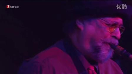 【爵士演奏会】John Scofield & Joe Lovano 4tet - 2015