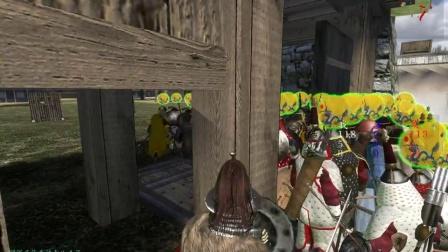 战团16世纪北半球