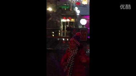 女儿上海视频