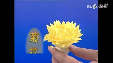 蛋糕裱花视频教学-艺术蛋糕制作(高清版)