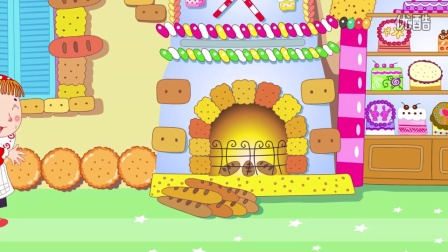 LE English story for Kids 9- How many cakes_ (Counting)