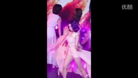 160621 韩国女子组合 Sistar 迷你专辑《没我爱》回归 Showcase 金多顺 - I Like That