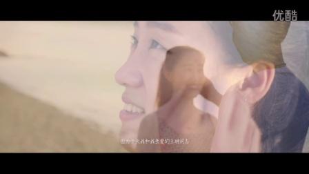 《一个纸菠萝带来的爱情》 邓勇&王琳 QMfilm青慕影像作品