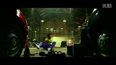 印度电影歌舞 Dance Pe Chance [Rab Ne Bana Di Jodi《天生一对》] 中英双字