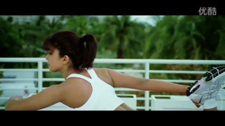 印度电影歌舞 Maa Da Ladla [Dostana《燃情迈阿密》] 中英双字