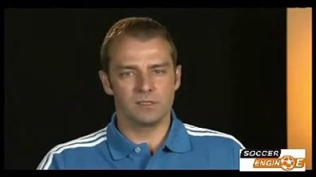 德国队足球训练_标清