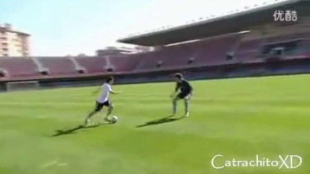 Lionel Messi, learning you skills_标清