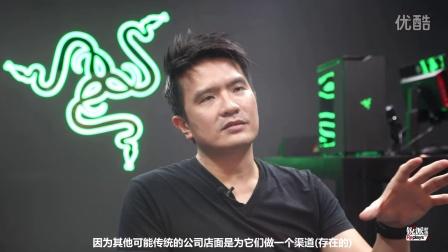专访雷蛇创始人Min-Liang Tan