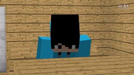 五毛特效!端午的猫腻 iCaY,Somebottle我的世界Minecraft短片 (Machinina)