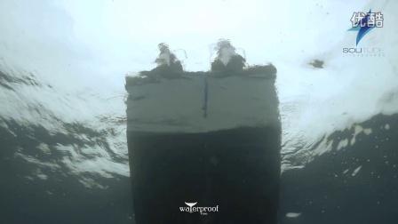 图巴塔哈国家公园 潜水实录 16.06.2016