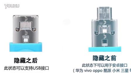 AA国际动漫原创-USB小风扇