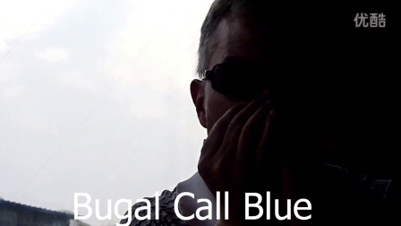 Bugal Call Blue