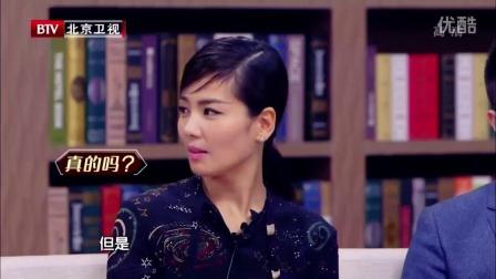 跨界歌王之刘涛大胆尝鲜桌上热舞 20160618