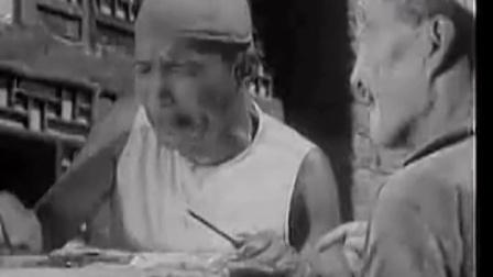 沙家店粮站-疏散粮食音乐