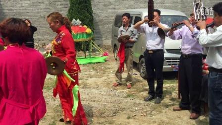 邓州市郑林唢呐,铜器,锣鼓演艺。演艺热线13837791054