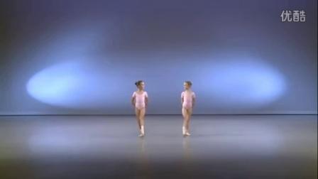 英国皇家舞蹈学院芭蕾教学 一级课程