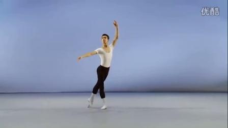 英国皇家舞蹈学院芭蕾教学 高阶基础