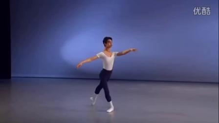 英国皇家舞蹈学院芭蕾教学 中阶