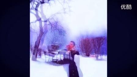 孙科老师舞蹈  雪一片一片一片