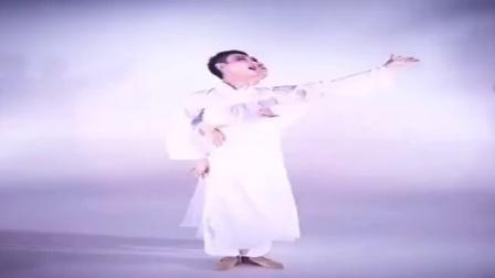 孙科反串古典舞 戏子人生