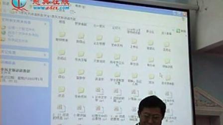 季凤文牧师2011年讲道22
