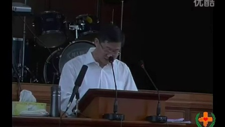 季凤文2013年讲道集 1
