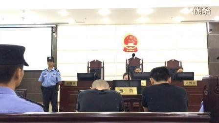 陈某运输、贩卖制造毒品案公开审理