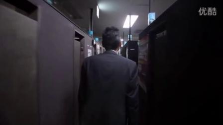 日本纪录片90后男女混住网吧过夜:网吧难民