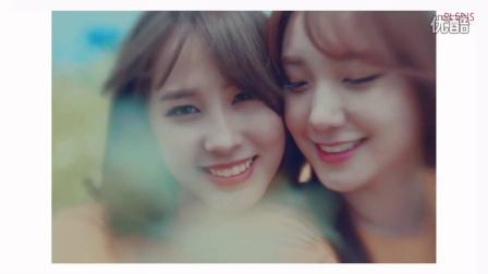 【日韩MV】PLEDIS Girlz(플레디스 걸즈) _ WE
