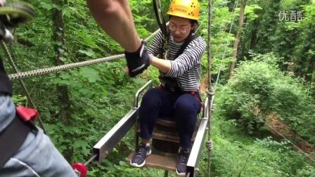 【高清版】慕尼黑华人协会森林探险团队活动