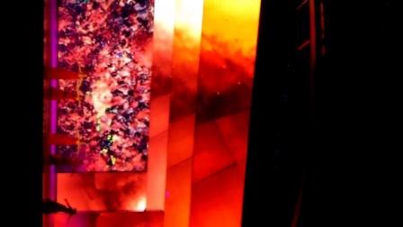 世界之窗 夜场演出 (好像是西班牙部分 20160525_195804)