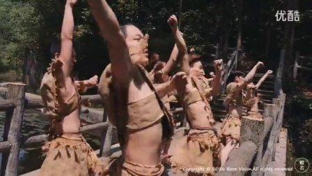 湖北民族学院科技学院音乐舞蹈学院2012级舞蹈系毕业专场晚会宣传片_标清