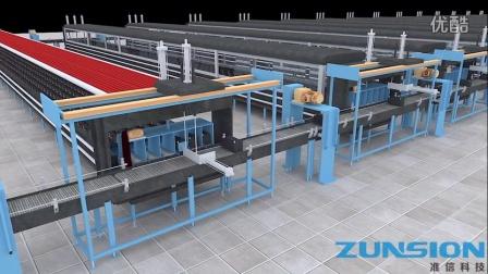 全自动铅酸蓄电池化成台 SLI/EFB/AGM 通用 全球领先技术