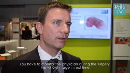 MedicalExpo:德国弗朗霍夫研究所Fraunhofer Institute参展德国Medica医疗器械展