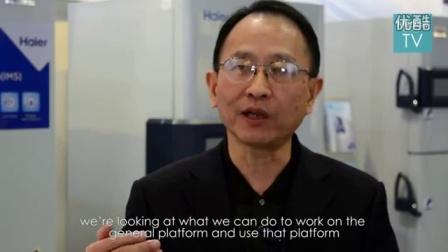 MedicalExpo:海尔生物医疗Haier Bio-Medical参展德国MEDICA医疗器械展