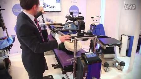 MedicalExpo:熠隆Hillrom公司参展中东Arab Health医疗仪器及设备博览会