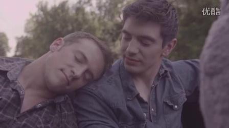 【同性音乐】Steve Grand - All-American Boy (Official Music Video)