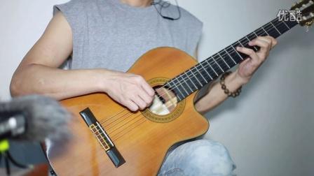 人们的梦吉他专辑之ST吉他独奏版:奇异的关联【荞钒吉他】