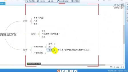 6.27 微博微信营销策划方案(基础课)