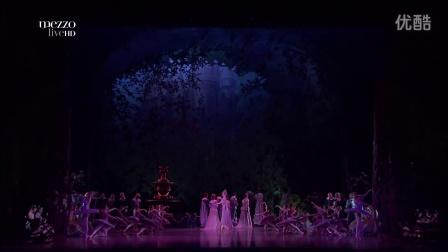马林斯基芭蕾:睡美人 2015.06.01 纪念柴科夫斯基诞辰175周年