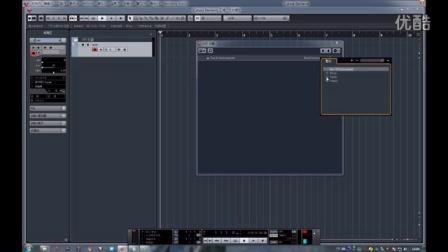2016《菜鸟变凤凰Cubase Elemens 8》4、插件目录的设置