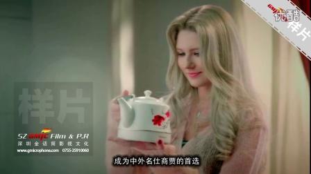 格顿 企业宣传片-深圳金话筒影视案例