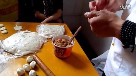 怎么做生煎包 生煎包子怎么做 生煎包长沙培训最好的学校在哪里