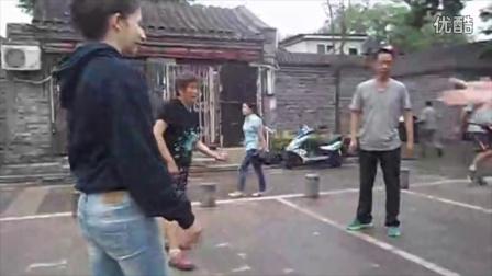 lisa中国旅行篇