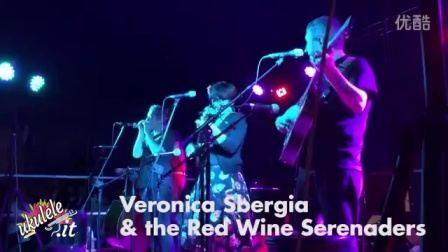 摩卡音乐分享 尤克里里音乐节Vicenza ukulele Festival 2016
