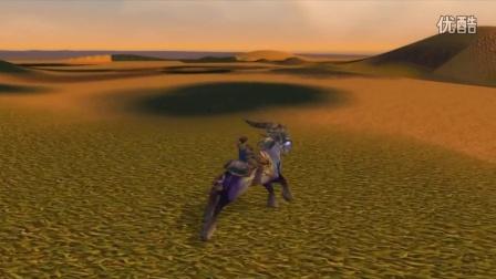 魔兽世界 探索系列--向禁区宣战50:创世之旅