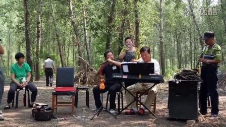 大森林舞台[草原在哪里]茉莉花演唱