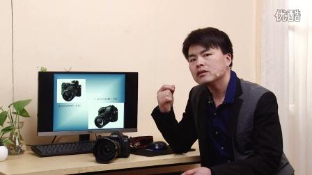 【盈美摄影培训】淘宝摄影课程第三讲淘宝摄影相机镜头的选择