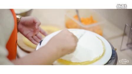 #微视商家# 糖糖手工蛋糕店